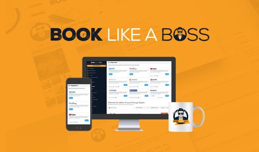 Booklikeaboss
