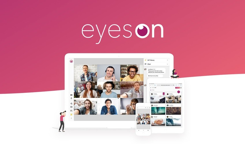 eyeson LIFETIME DEAL and Reviews 2020