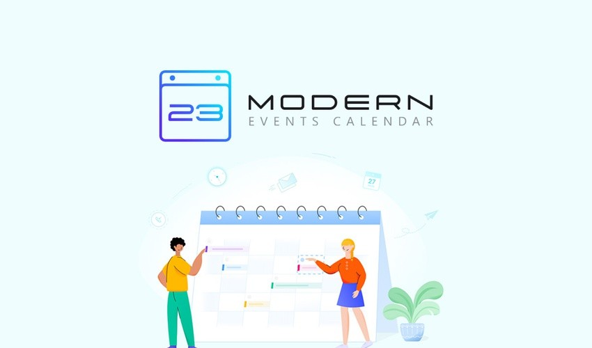 Modern event calendar Lifetime Deal | Online Event Calendar Plugin