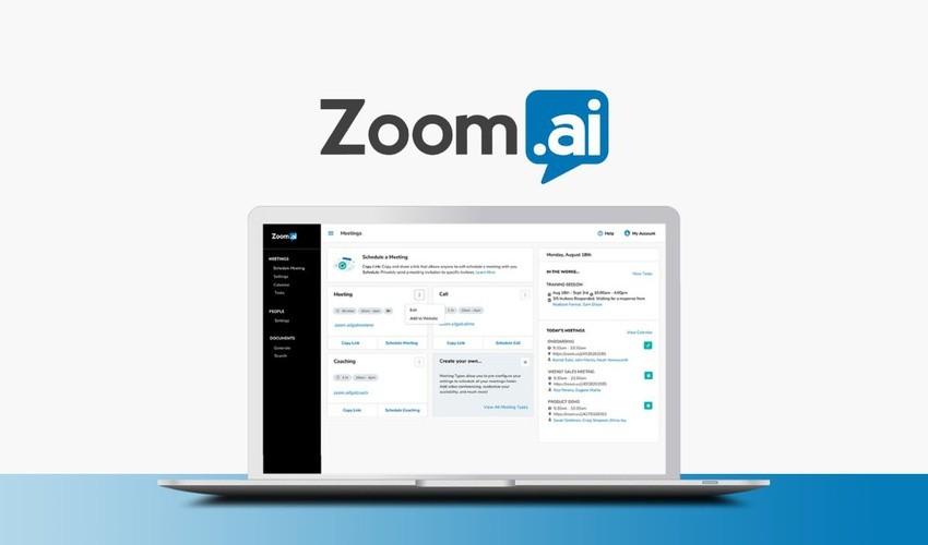 Zoom.ai Lifetime Deal iamagainhere.com