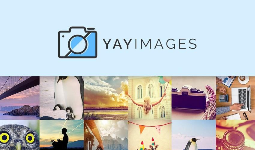 Yah images Lifetime Deal   12 Million Images