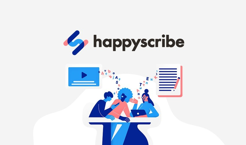 Happy scribe Lifetime Deal | Lifetime Deal of speech to text
