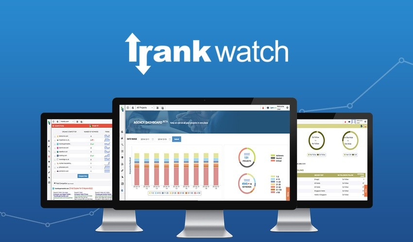 RankWatch | Exclusive Offer from AppSumo