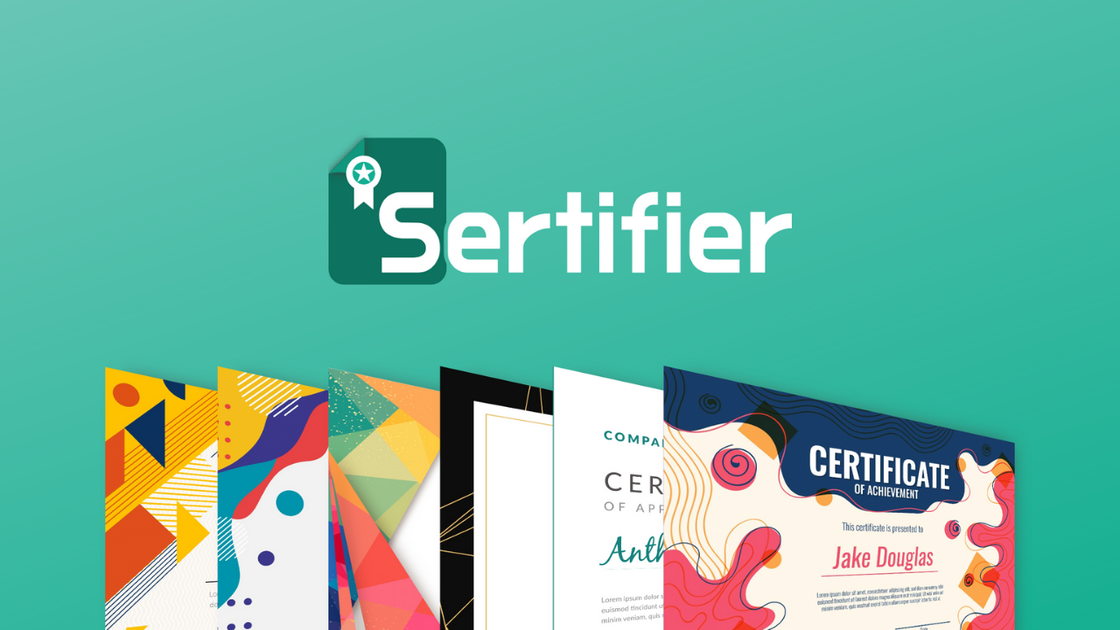 Sertifier | Exclusive Offer from AppSumo - 69$ for 5000 students