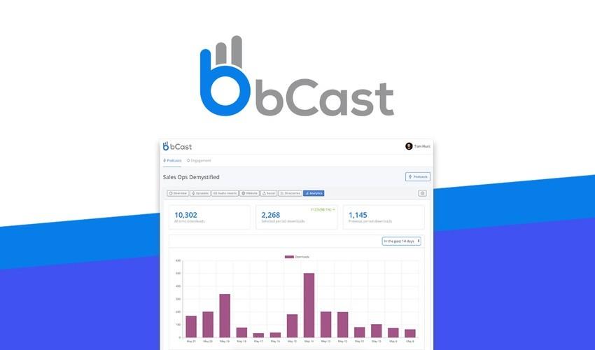 Bcast Lifetime Deal
