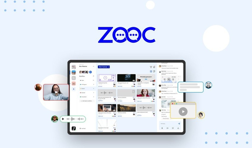 Zooc Lifetime deal & Discount – Never Pay Again.
