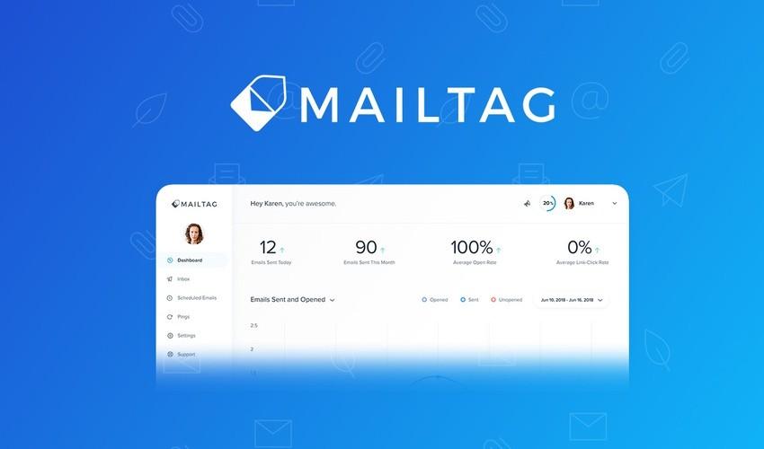 MailTag lifetime deal