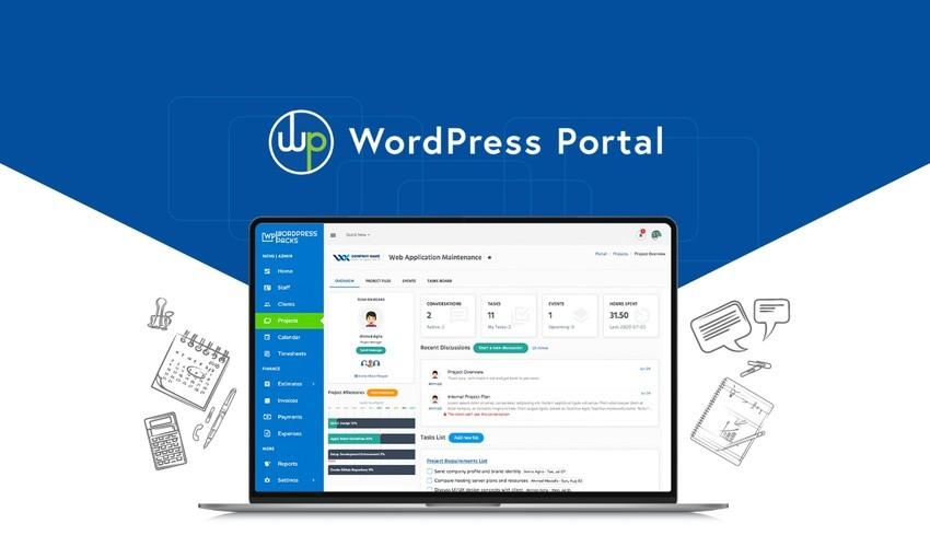 WordPress portal Lifetime Deal & Discount