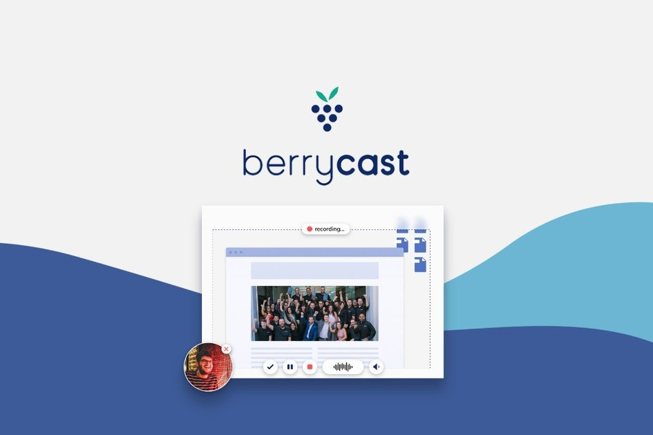 Berrycast | Exclusive Offer from AppSumo - 59$ for LIFETIME