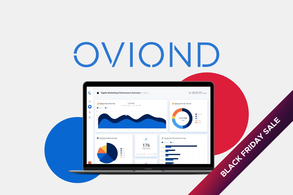 Oviond | Exclusive Offer from AppSumo
