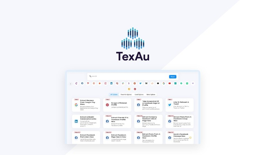 TextauLifetime Deal-Pay Once and Never Again