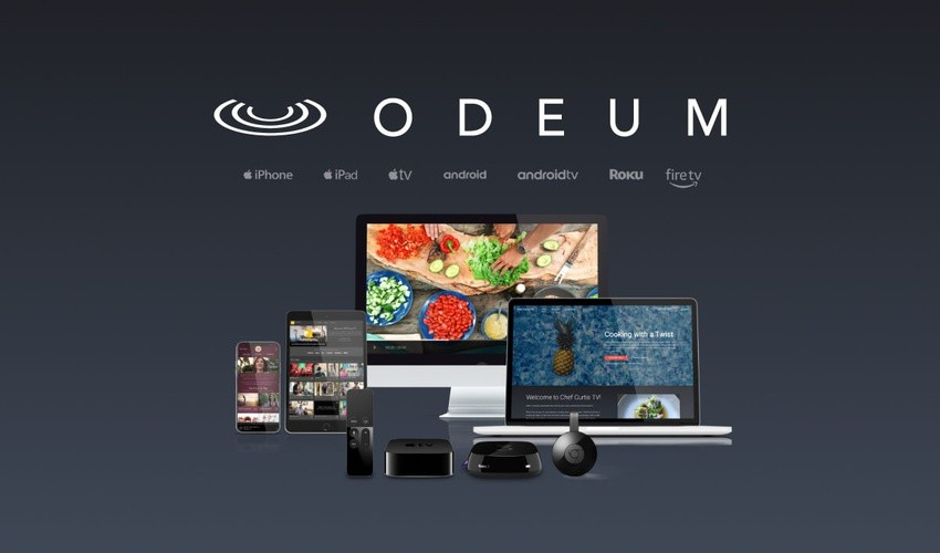 Odeum Lifetime Deal   Best tool for video subscription services.