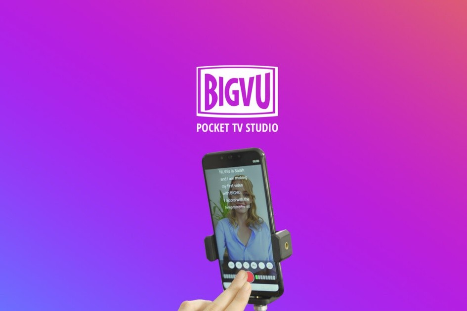 BIGVU | Exclusive Offer from AppSumo - 69$ for LIFETIME