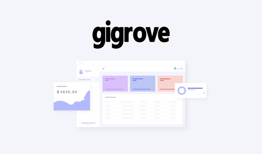Gigrove Lifetime Deal & Discount [Use for Lifetime] Never pay.
