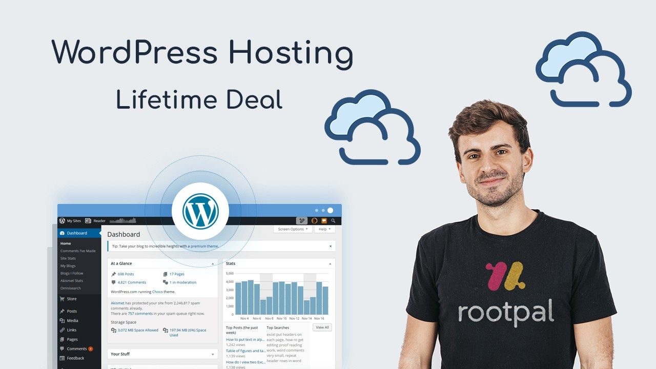 Rootpal Lifetime Deal-Pay Once And Never Again