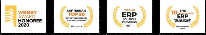 as deskera awards